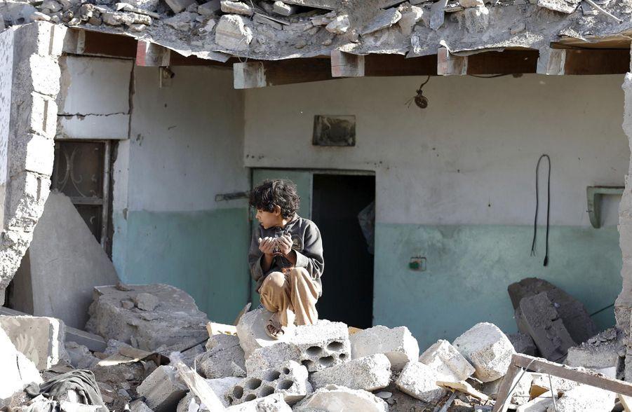 L'intervention militaire sauvera-t-elle le Yémen ?