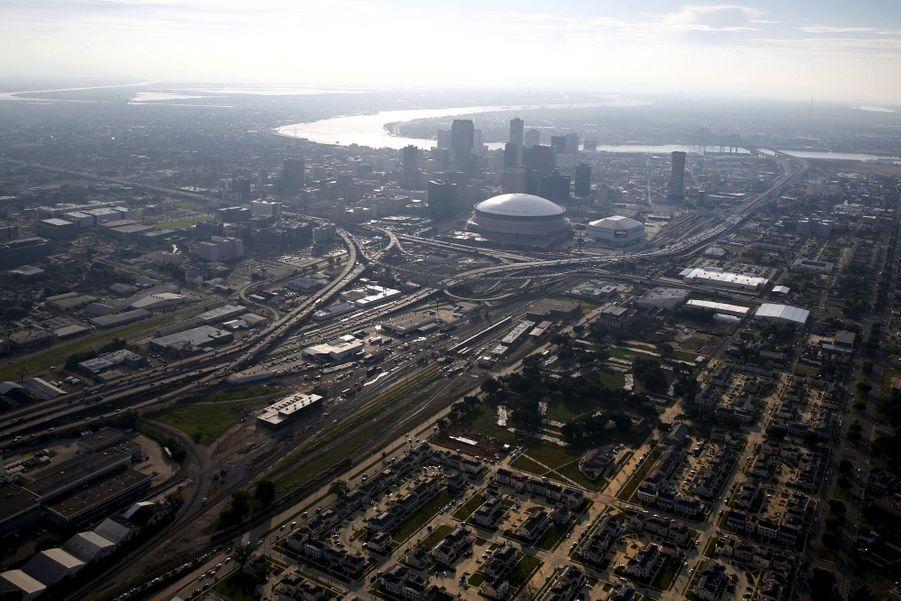La résurrection et les stigmates de la Nouvelle-Orléans