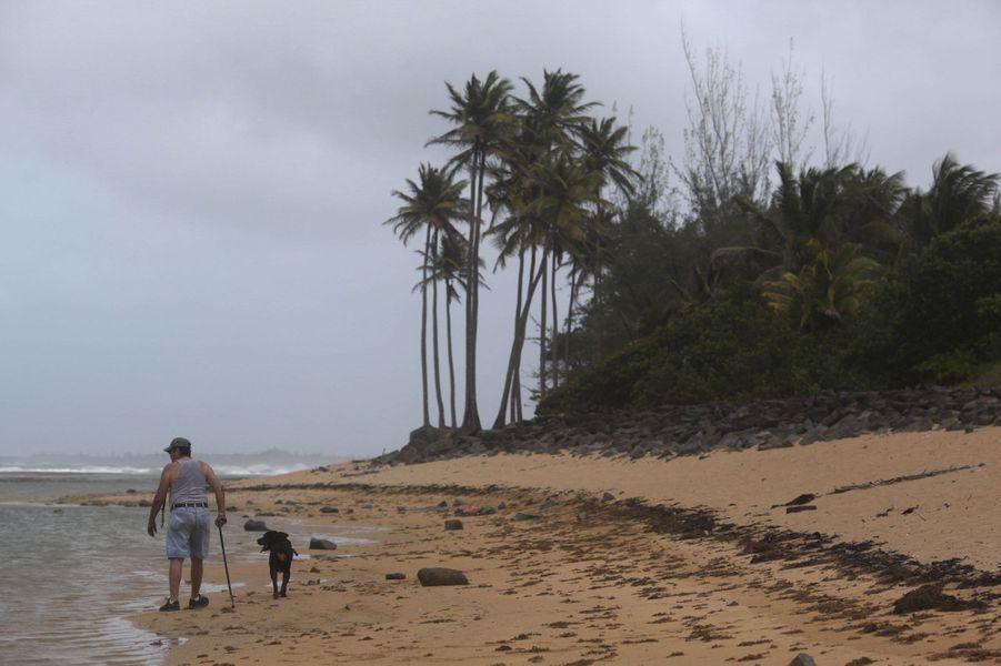 La tempête Erika ravage tout sur son passage