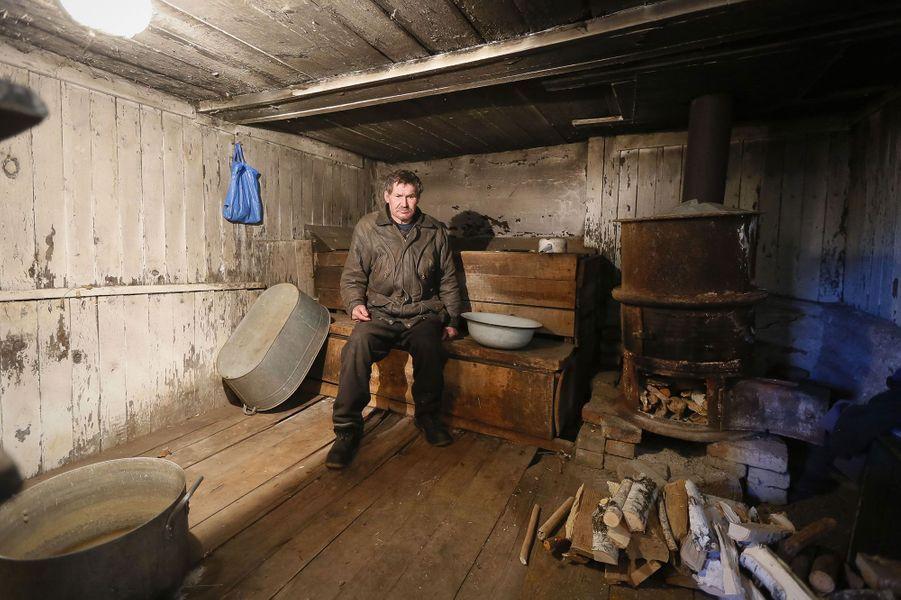 La vie solitaire de Fyodor Tremasov