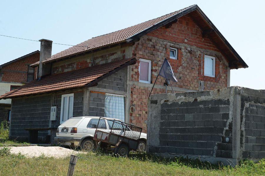 Le bastion bosniaque de Daech