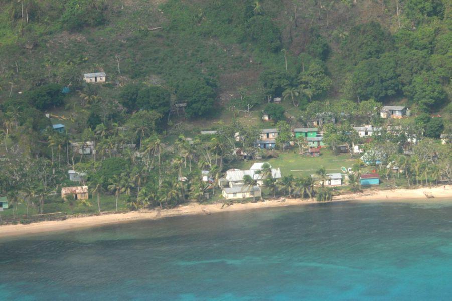 Le cyclone Winston dévaste les Fidji