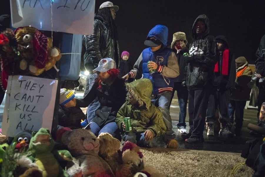 Les festivités endeuillées par la mort d'un jeune Noir