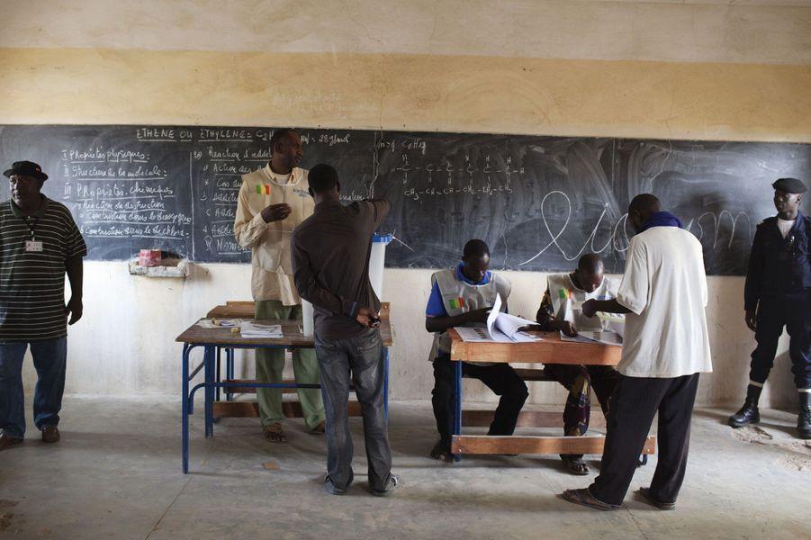 Mali, un vote pour un nouveau départ