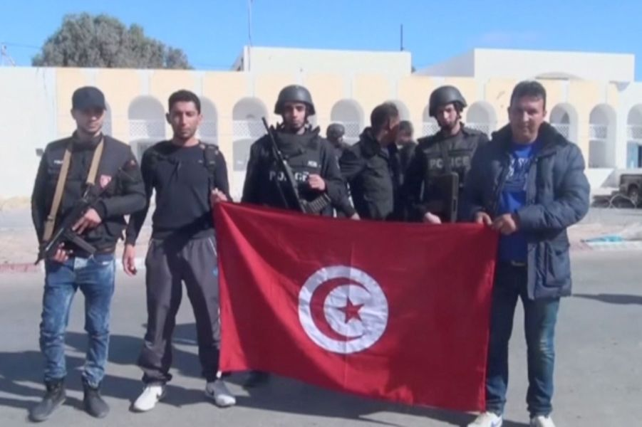 Des jihadistes ont attaqué la ville de Ben Guerdane, en Tunisie