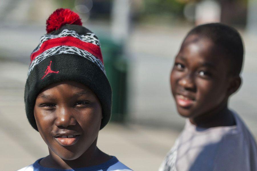 """Little Liberia"" subit la psychose Ebola"