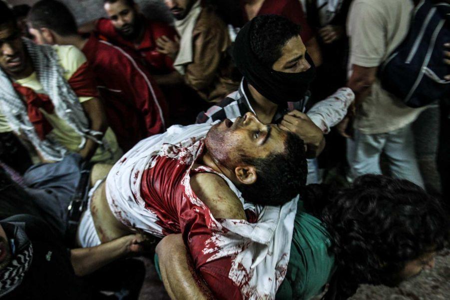 Nouvelle manche meurtrière entre les islamistes et l'armée