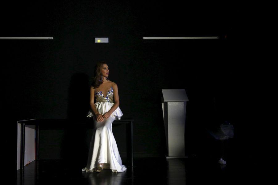 Une petite victoire pour Angela Ponce, candidate transsexuelle à Miss World Spain