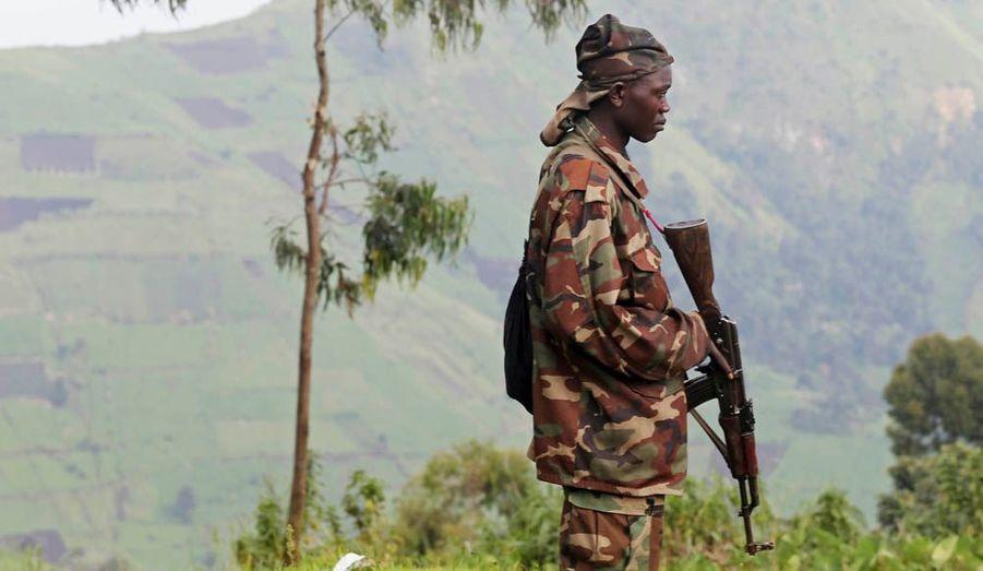 Depuis 2007, la région est secouée par la guerre civile.
