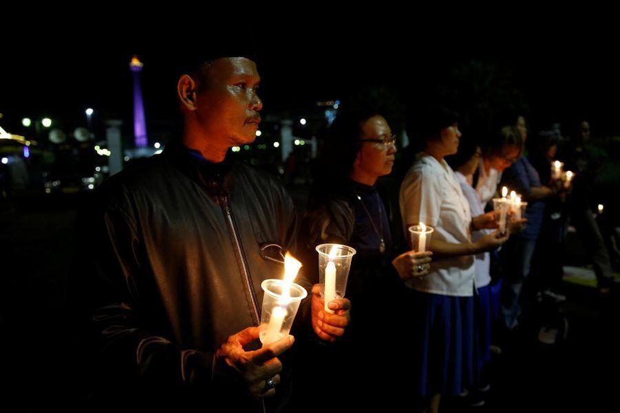 Indonésie: 4 des 14 condamnés exécutés