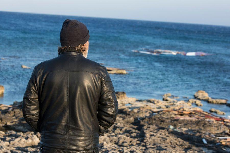 L'île de Kos, une lueur d'espoir