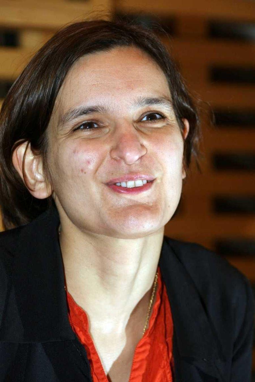 Esther Duflo, la Française