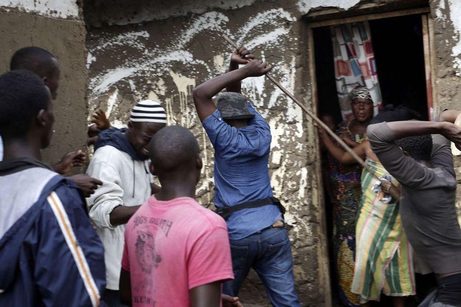 Le Burundi, au bord de l'implosion