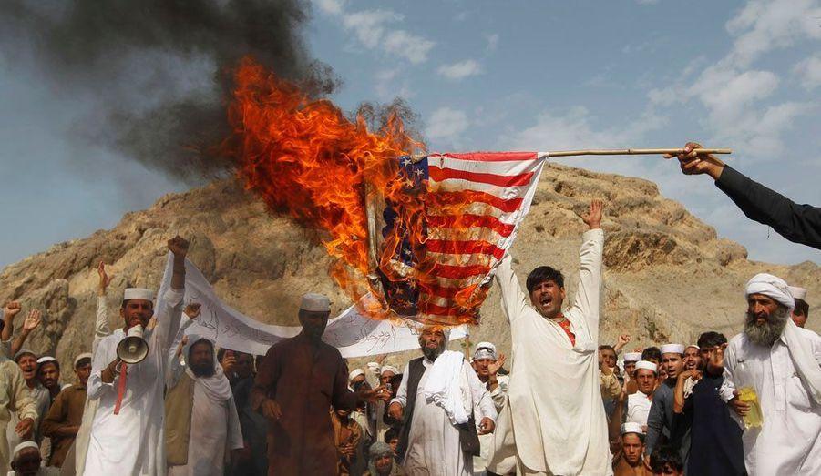 Mort d'un symbole de l'Afghanistan …