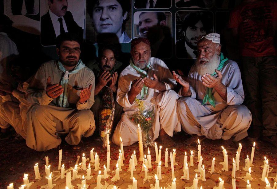 Le Pakistan pleure ses avocats