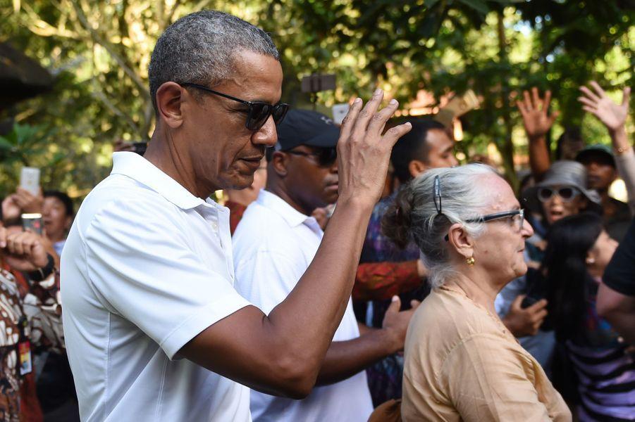 barack obama and family 2017 - photo #31