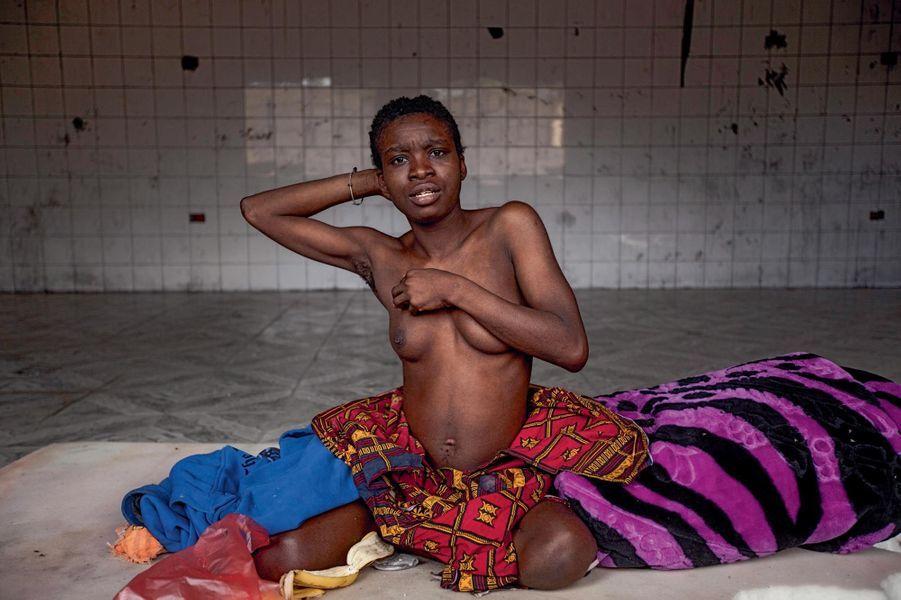 Migrants : les esclaves de Libye