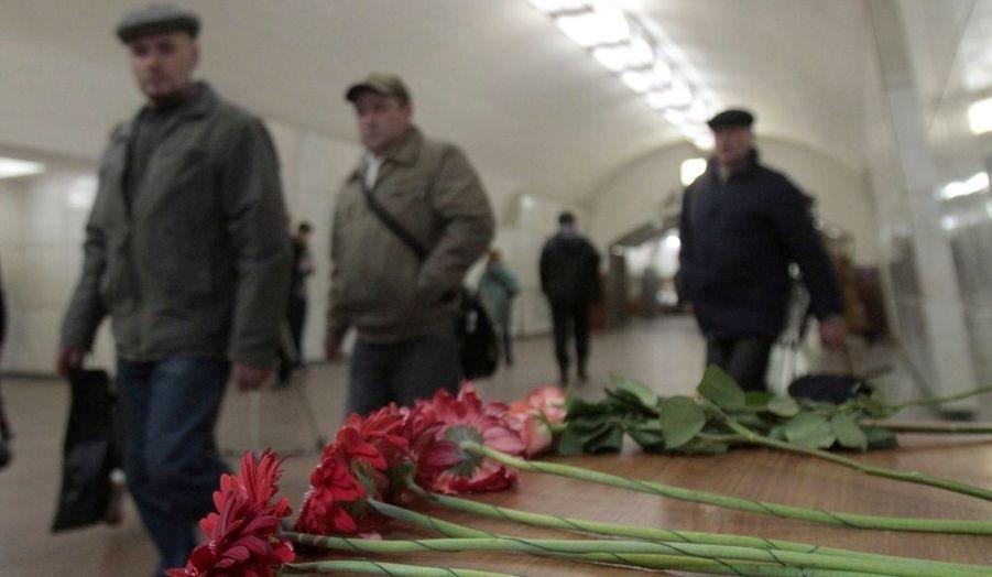 A Moscou, la vie a repris