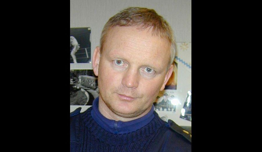 Trond Berntsen, 51 ans