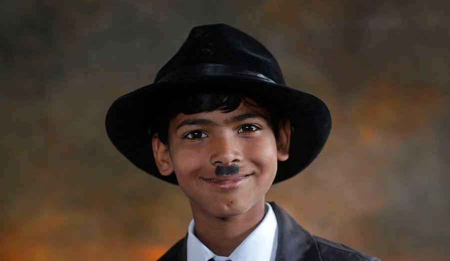 Affie, 11 ans
