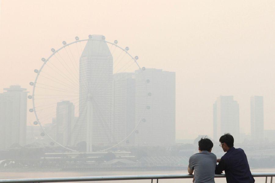 Smog historique