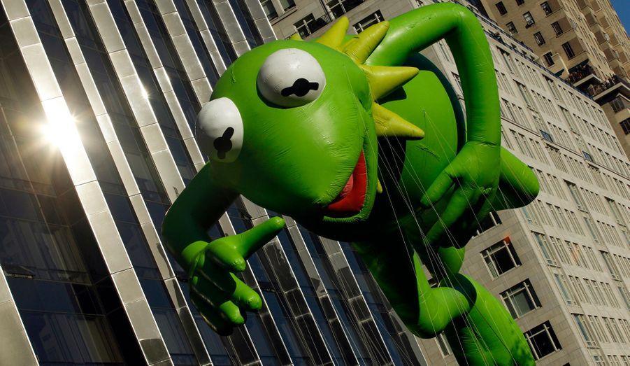 Kermit la grenouille