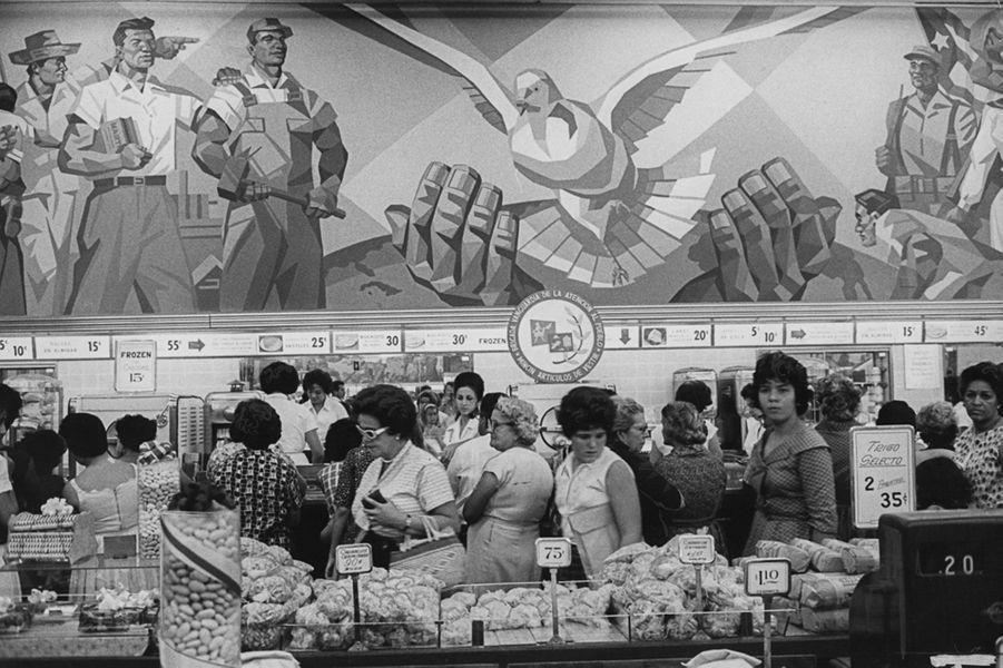 Cuba, 1963