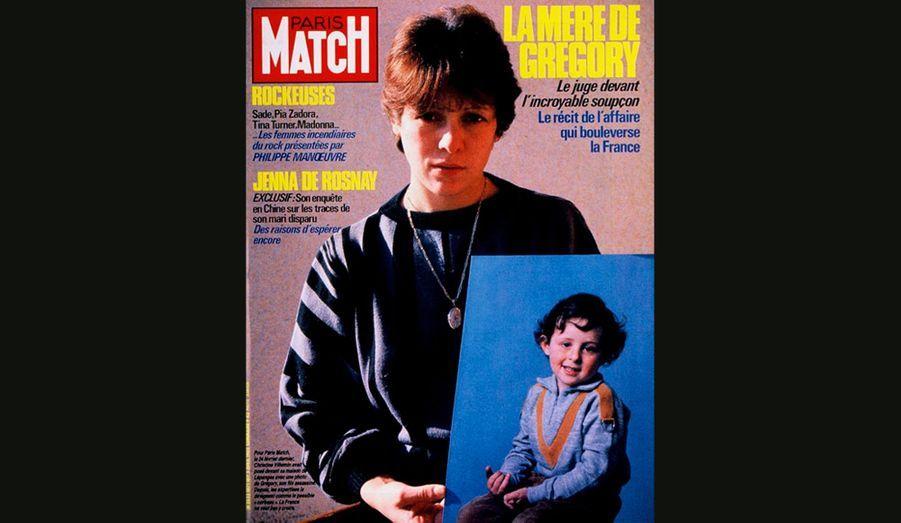 N° 1871 - 05 Avril 1985