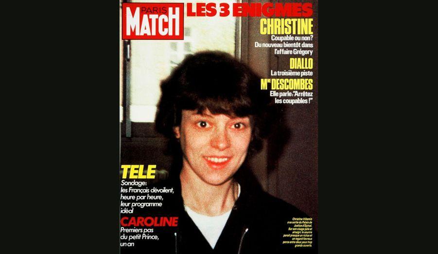 N° 1880 - 07 Juin 1985