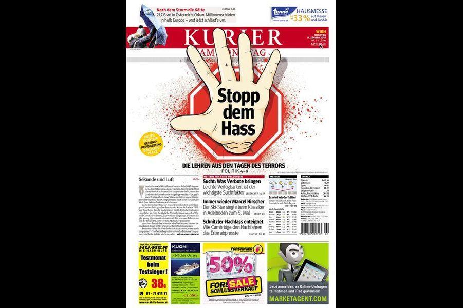 kurler - Autriche