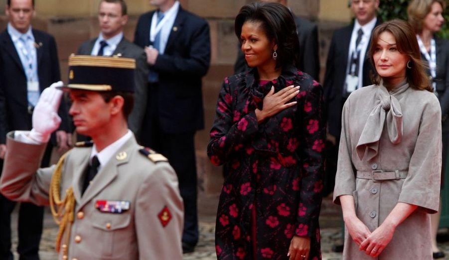 Michelle aussi...