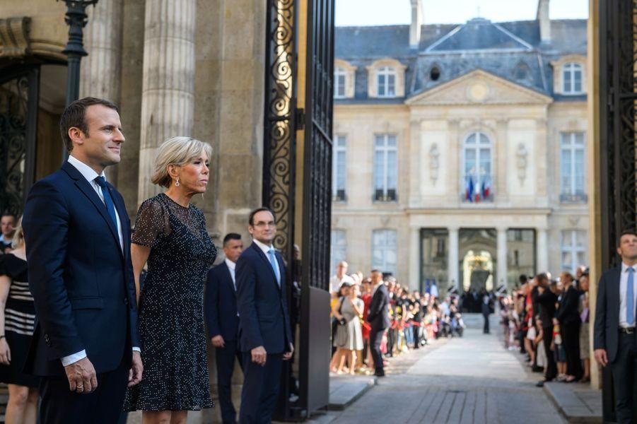 """Résultat de recherche d'images pour """"paris, elysée, macron"""""""