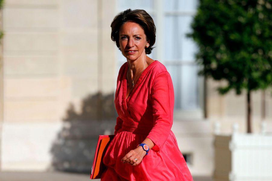 La ministre des Affaires sociales, Marisol Touraine. Chargée de la réforme des retraites, elle est déjà plongée dans l'avenir. La rentrée sociale s'annonce particulièrement lourde pour le gouvernement, qui cherche encore le moyen de garantir les retraites des Français sans s'aliéner les syndicats et le patronat.