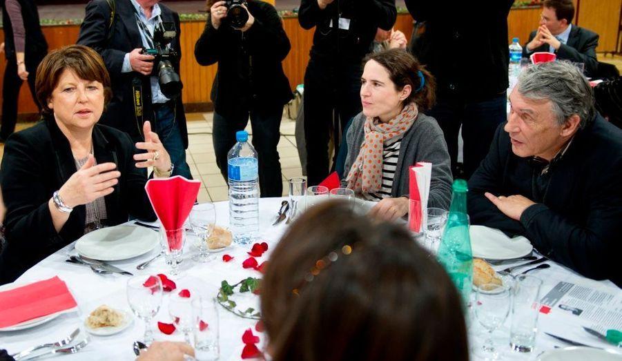 Un grand déjeuner était organisé à Jarnac, en la mémoire de François Mitterrand.