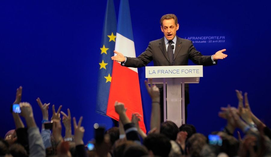 «Les Français ont exprimé un vote de crise, des angoisses et des inquiétudes face à un nouveau monde. Ces angoisses et ces inquiétudes, je les connais et je les comprends. Elles concernent le respect de nos frontières, l'arrêt des délocalisations, la maitrise de l'immigration, de la préservation de leur mode de vie».