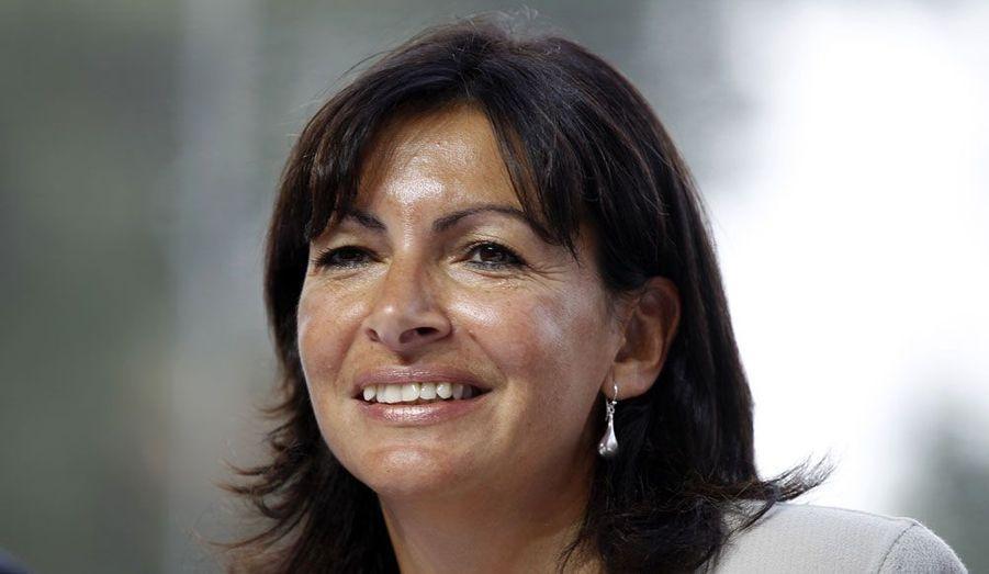 L'adjointe au maire de Paris, Anne Hidalgo, avait soutenu Martine Aubry lors de la primaire. A 52 ans, elle est une candidate sérieuse pour entrer au gouvernement. Mais elle vise d'abord la mairie de Paris, où elle voudrait succéder à Bertrand Delanoë.