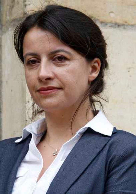 La ministre à l'Égalité des territoires et du Logement