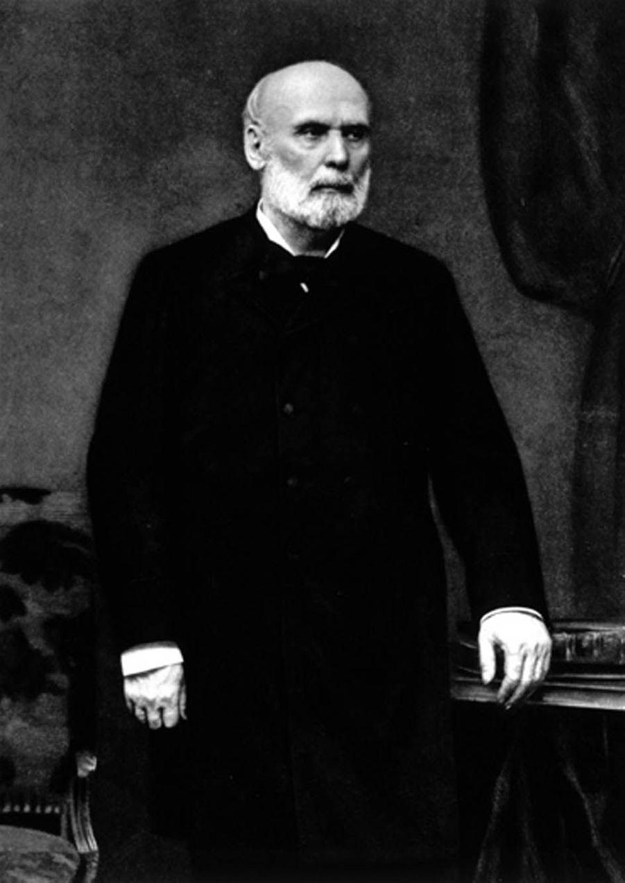 Jules Grevy (1879-1887)