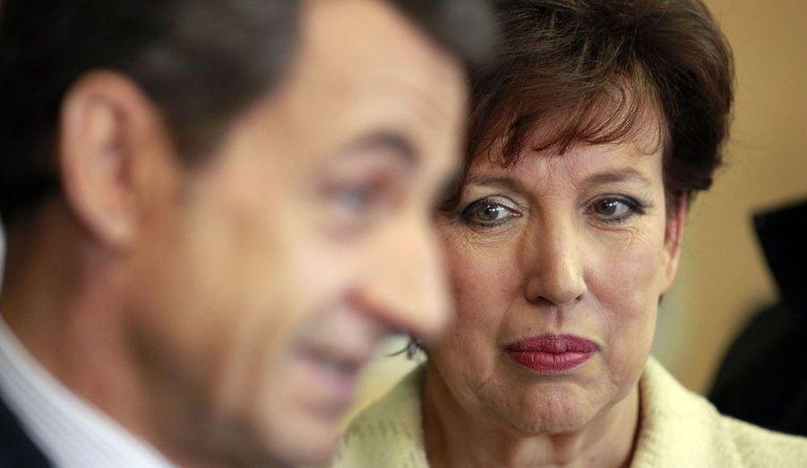 La ministre de la Cohésion sociale a décidé de céder sa place aux élections législatives. Elle était régulièrement réélue dans le Maine-et-Loire depuis 1988. Sa vie politique, elle la poursuivra désormais autrement.