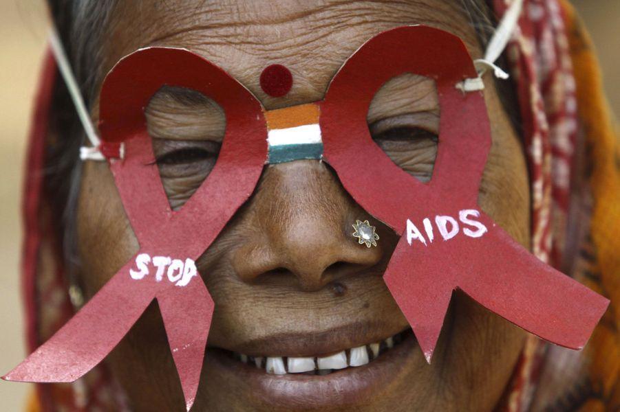 Le monde entier se mobilise pour la 26ème Journée de lutte contre le sida