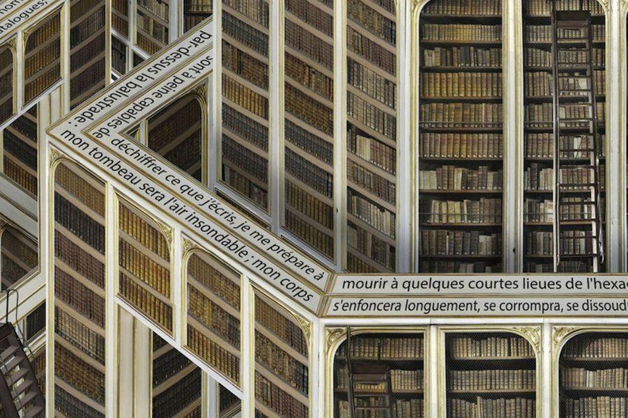 La bibliothèque infinie