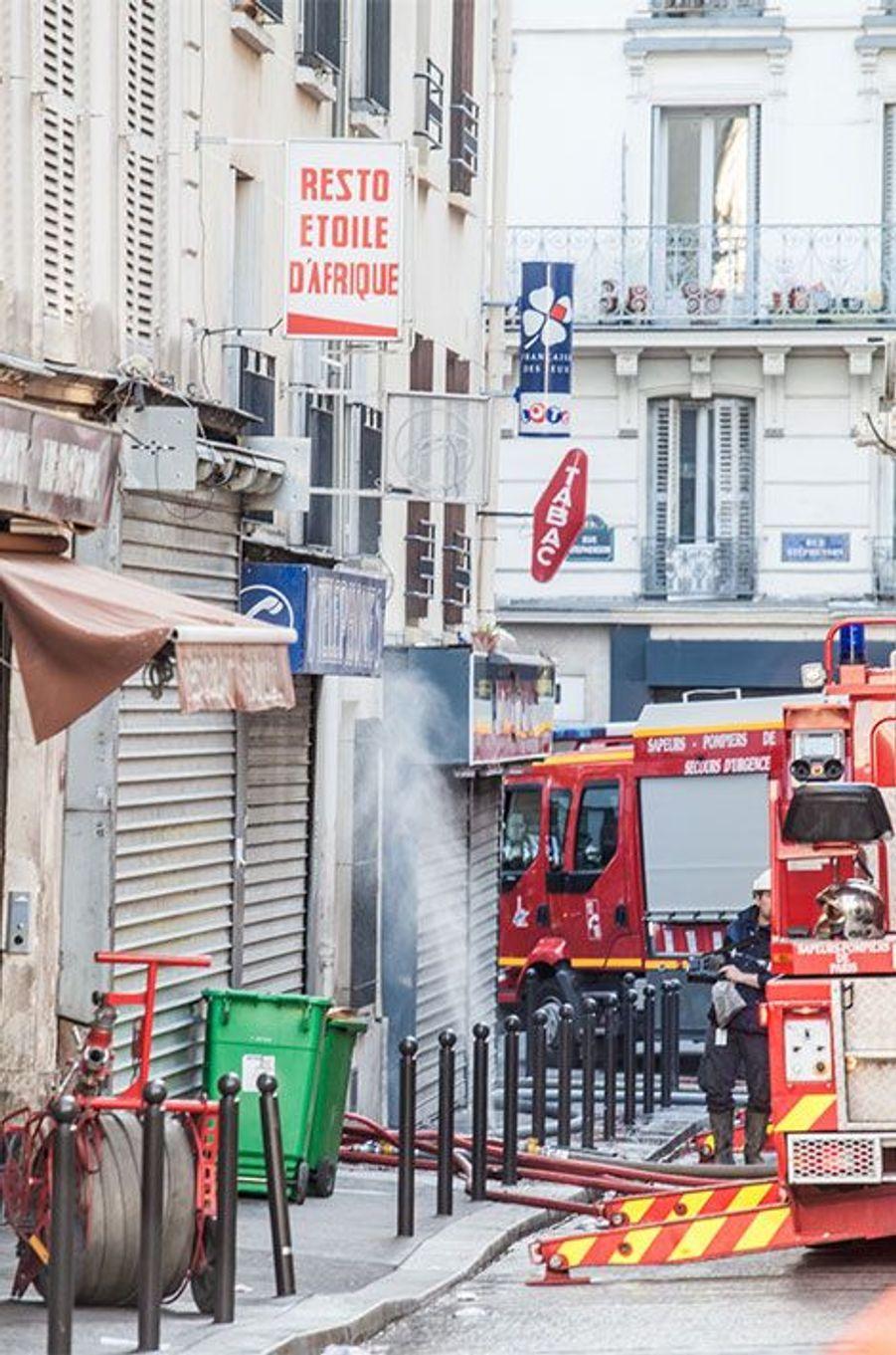 Incendie à Paris. Le choc après la tragédie