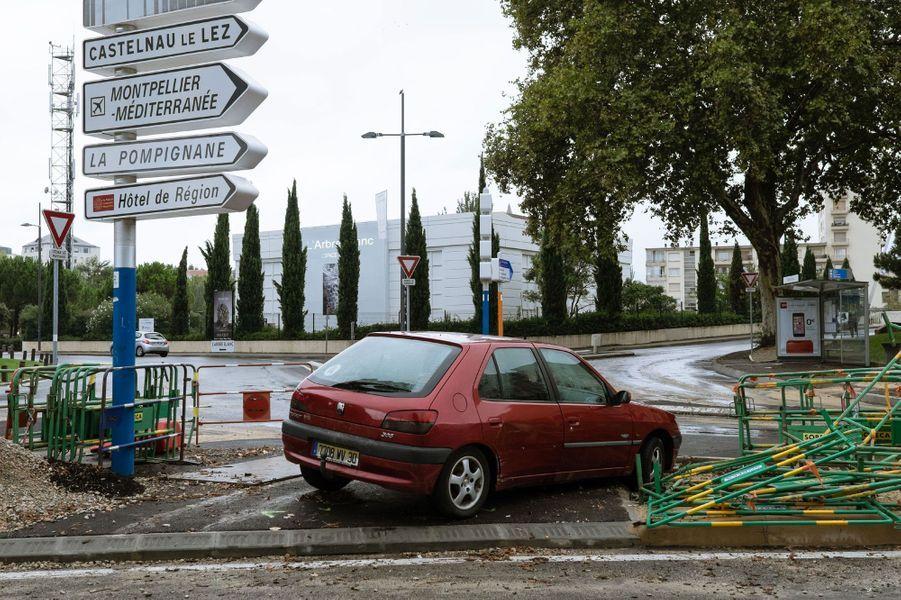 Intempéries mortelles en France