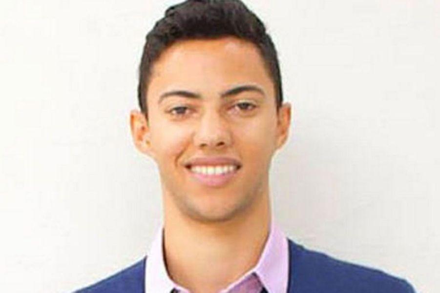 Nicolas, 20 ans, étudiant