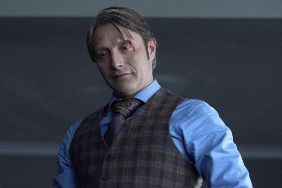 """""""Hannibal"""", inspirée du """"Dragon rouge"""" de Thomas Harris"""