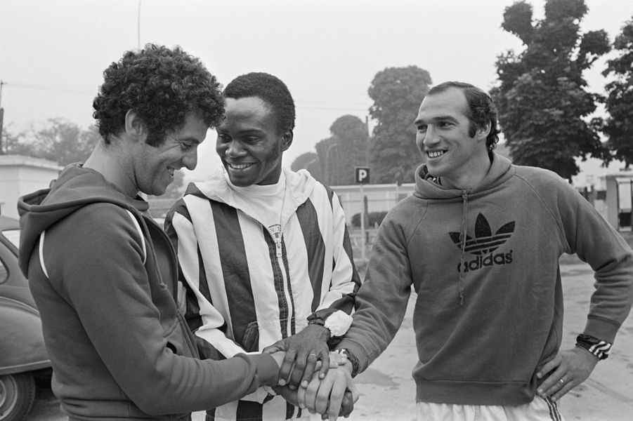 Carlos Bianchi (1977-1979)