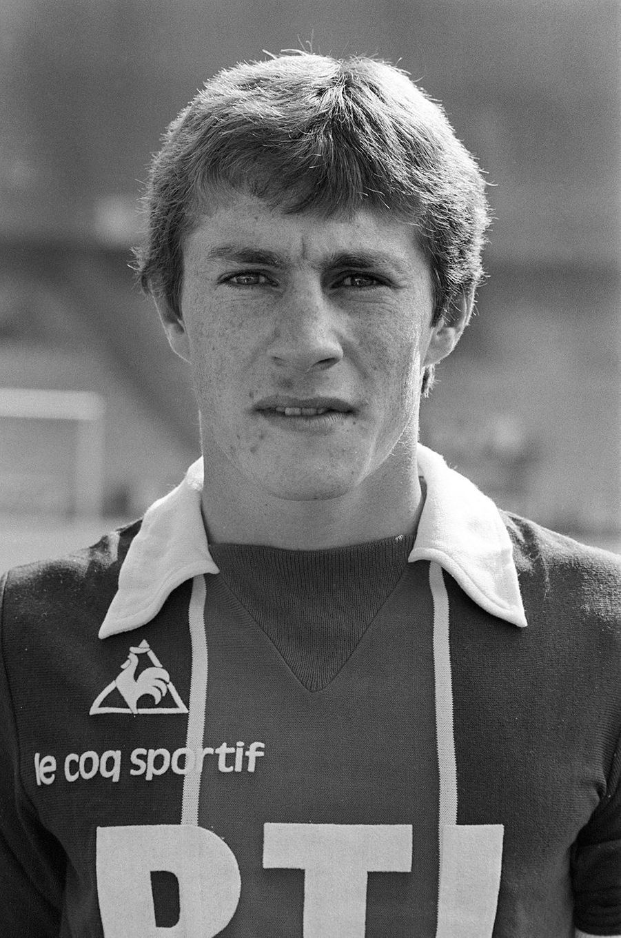 Luis Fernandez (1978-1986)