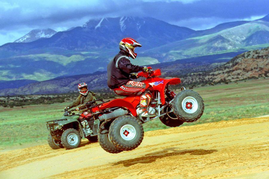 Michael Schumacher, l'aventurier