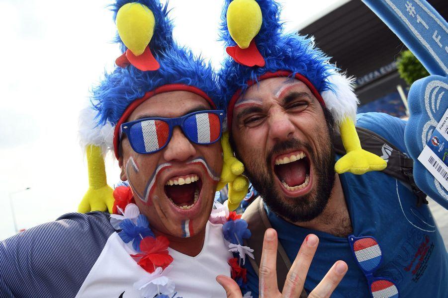 Euro 2016: Que la fête commence !