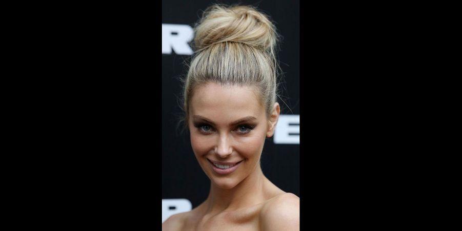 Le bun permet d'enrouler facilement ses cheveux et d'obtenir un résultat volumineux (voir l'épingle)Suivez nous sur Pinterest!